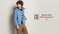 MK MICHEL KLEIN HOMME(エムケイミッシェルクランオム)のセールをチェック