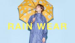 RAIN WEAR(ファー セレクション)のセールをチェック