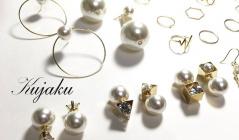KUJAKU -K14/PLATINUM JEWELRY COLLECTION-(クジャク)のセールをチェック