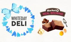 REAL BROWNIE MARKET O(マーケットオー)(マーケットオー)のセールをチェック