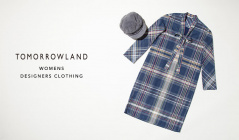 TOMORROWLAND WOMEN DESIGNERS CLOTHINGのセールをチェック