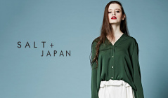 SALT+JAPAN/SALT BLUE(ソルトプラスジャパン)のセールをチェック