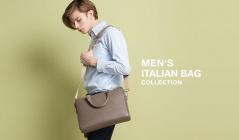 MEN'S ITALIAN BAG COLLECTION(モードフルーレ)のセールをチェック