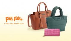 Folli Follie BAG & SLG SELECTION(フォリフォリ)のセールをチェック