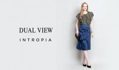 DUAL VIEW/INTROPIAのセールをチェック