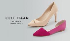 COLE HAAN WOMEN'S DRESS SHOES(コール ハーン)のセールをチェック