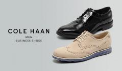 COLE HAAN MEN BUSINESS SHOES(コール ハーン)のセールをチェック
