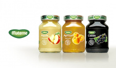 MATERNE -しっかり果実&低糖度のコンポート-のセールをチェック