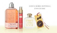 SANTA MARIA NOVELLA/L'OCCITANE(ロクシタン)のセールをチェック