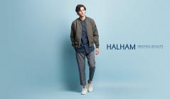 HALHAMのセールをチェック