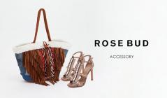 ROSE BUD -ACCESSORY-(ローズ バッド)のセールをチェック