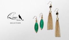 QUO JEWELRY FASHION JEWELRY SELECTIONのセールをチェック