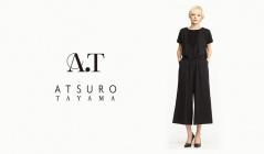 A.T/ATSURO TAYAMA(エー・ティー)のセールをチェック