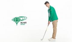 BEAMS GOLF MEN(ビームスゴルフ)のセールをチェック