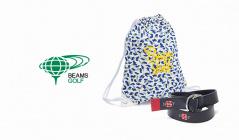 BEAMS GOLF -ACCESSORY-(ビームスゴルフ)のセールをチェック