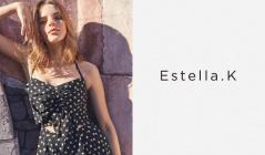 ESTELLA.K(Estella.K)のセールをチェック