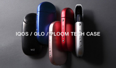IQOS /GLO/ PLOOM TECH CASE(ディーフ)のセールをチェック