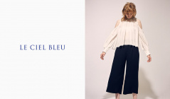 LE CIEL BLEU(ルシェルブルー)のセールをチェック
