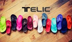 TELIC(テリック)のセールをチェック