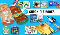クロニクルブックス -洋書絵本・知育玩具SELECTION-のセールをチェック