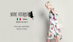 MODE FOURRURE -ITALIAN APPAREL SELECTION-(モードフルーレ)のセールをチェック