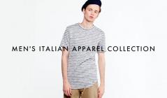 MEN'S ITALIAN APPAREL COLLECTION(モードフルーレ)のセールをチェック