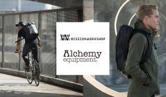 MISSION WORKSHOP/ALCHEMY(ミッションワークショップ)のセールをチェック