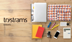 TRYSTRAMS/OROBIANCOのセールをチェック