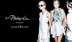 3.1 PHILLIP LIM WOMEN over 70%OFF(3.1 フィリップ リム)のセールをチェック