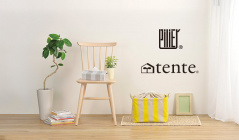 TENTE/PILIER HOME SELECTIONのセールをチェック