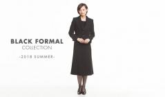 BLACK FORMAL COLLECTION -2018 SUMMER-のセールをチェック