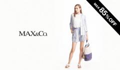 MAX & CO.APPAREL-3(マックスアンドコー)のセールをチェック