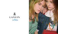 LANVIN EN BLEU(ランバン オン ブルー)のセールをチェック