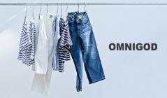 OMNIGOD WOMEN(オムニゴッド)のセールをチェック
