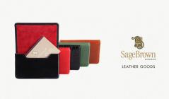 SAGE BROWN -LEATHER GOODS-(セージ・ブラウン)のセールをチェック