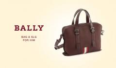 BALLY BAG&SLG FOR HIM(バリー)のセールをチェック