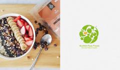 ORGANIC SUPER FOOD - SUPER RAWFOOD -(スーパーローフード)のセールをチェック