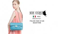 MODE FOURRURE -ITALIAN BAG & SLG SELECTION-(モードフルーレ)のセールをチェック
