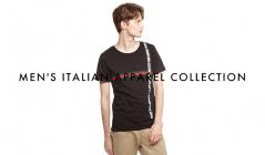 MEN'S ITALIAN APPAREL SELECTION(モードフルーレ)のセールをチェック