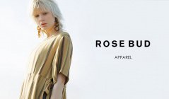 ROSE BUD -APPAREL-(ローズ バッド)のセールをチェック