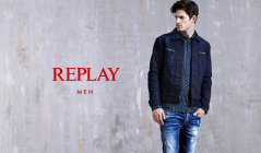 REPLAY FOR MEN(リプレイ)のセールをチェック