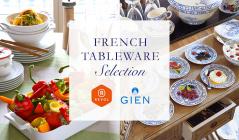 FRANCE TABLEWARE SELECTION(レヴォル)のセールをチェック