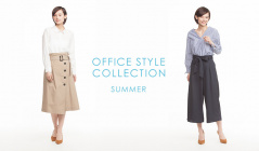 OFFICE STYLE COLLECTION -SUMMER-のセールをチェック
