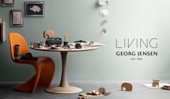 LIVING GEORG JENSEN(リビング・ジョージ ジェンセン)のセールをチェック