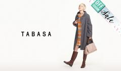 TABASA_OFF SEASON ITEM(タバサ)のセールをチェック