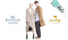 LAVENHAM/OWEN BARRY and more _SEASON OFF SALEのセールをチェック