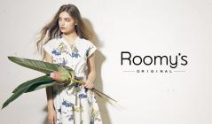 ROOMY'S ORIGNAL(ルーミィーズ)のセールをチェック