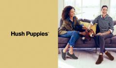 HUSH PUPPIES(ハッシュパピー)のセールをチェック