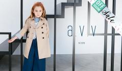 A.V.V KIDS_OFF SEASON SALE(アーヴェヴェ)のセールをチェック
