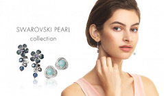 SWAROVSKI PEARL collectionのセールをチェック